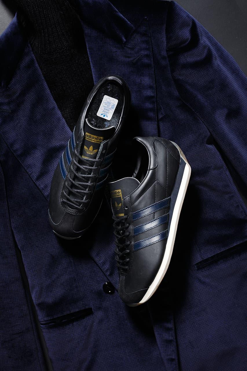 UNITED ARROWS x adidas Country OG UA