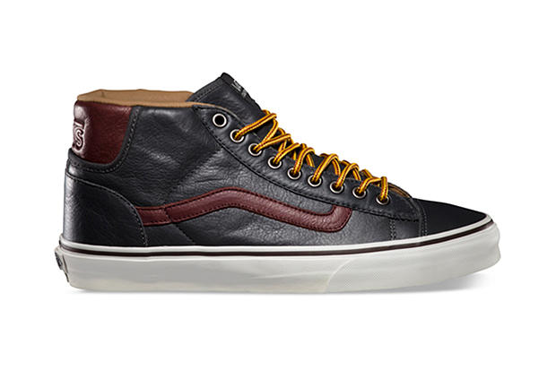 469c3b98d8 The American heritage-inspired line that is Vans California continues its  2013 fall offerings with
