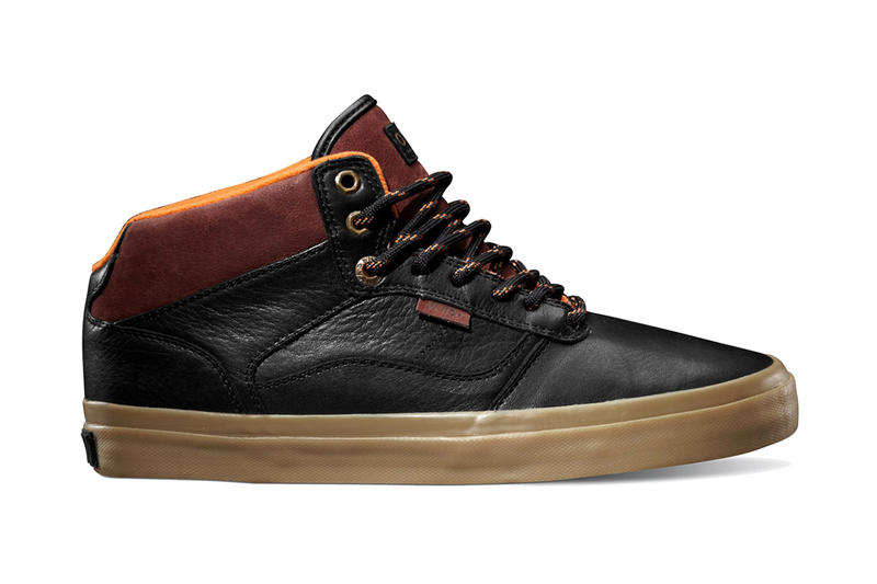 c6a0b49bb3 Vans OTW 2013 Holiday Bedford Collection