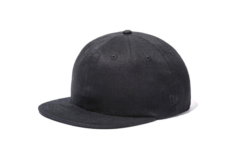 aaa03ab8dd10d1 A month after unveiling their collaborative 59FIFTY cap that featured the designer's  autograph