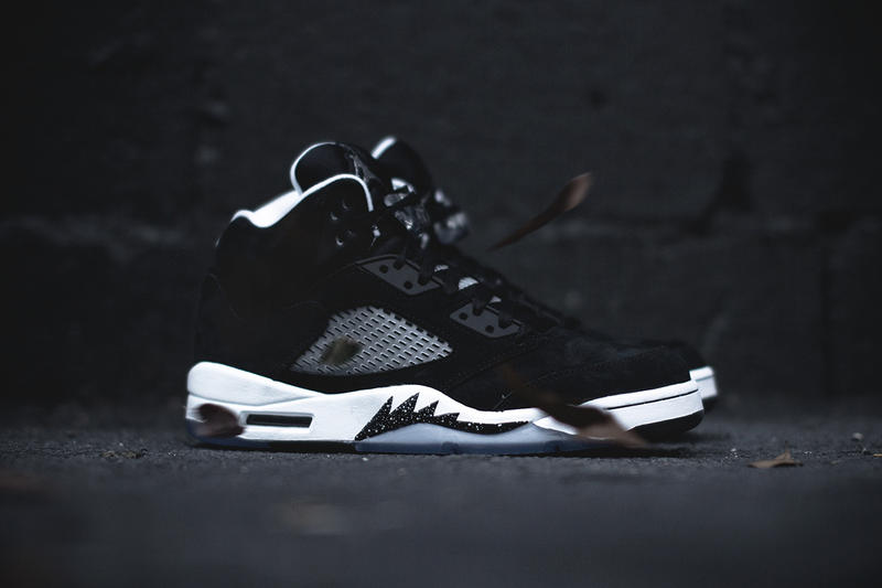 06616f328809a5 A Closer Look at the Air Jordan 5 Retro