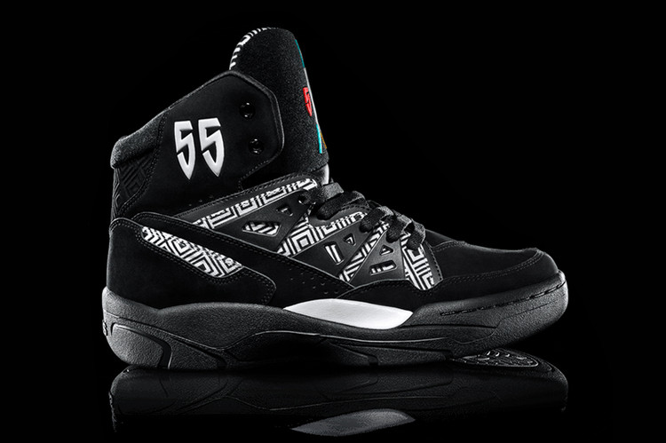 adidas Mutombo Black White. Footwear Fashion eebc0f1e4