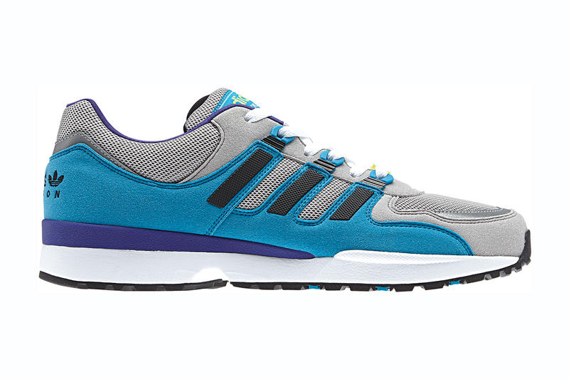 the best attitude 50ae4 da9c9 A retro release of the iconic Torsion Integral is on schedule for the 2013  fallwinter season. This