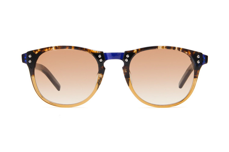 6b5d26a54c Ashkahn for Garrett Leight x Thierry Lasry 2013 Holiday Sunglasses