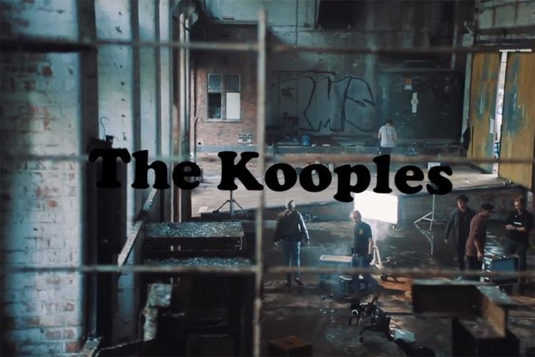 64c492e05b4 Behind the Scenes of The Kooples