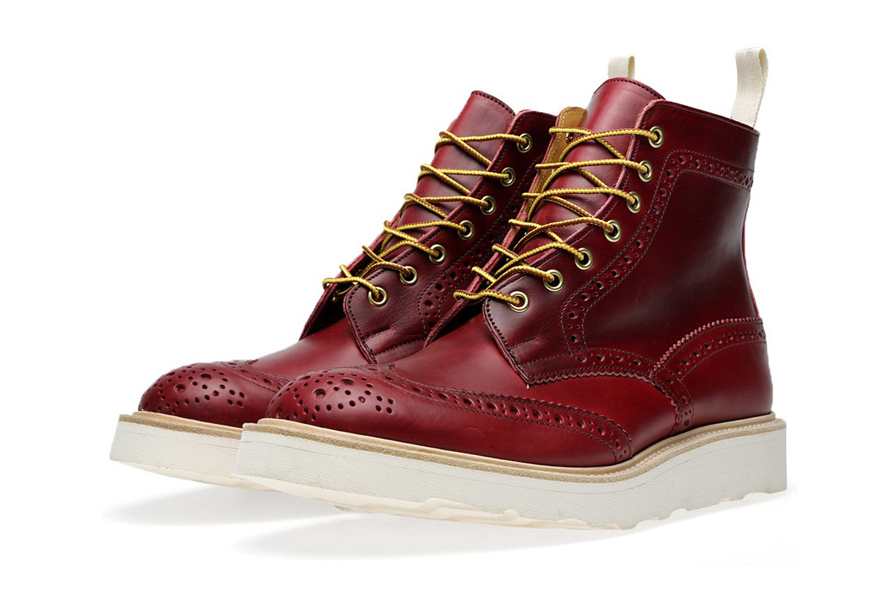2013 Winter Vibram Sole Stow Boot