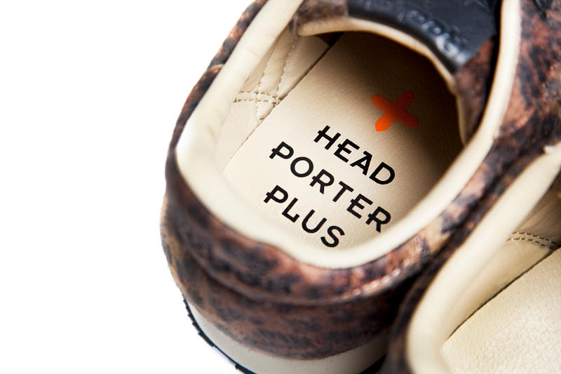 2c4a5817fb83b Head Porter Plus Leaves its MOMBASA Print on the Reebok Classic ...