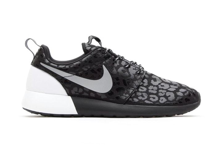 8bae1905dcf4 Nike 2013 Holiday WMNS Roshe Run PRM