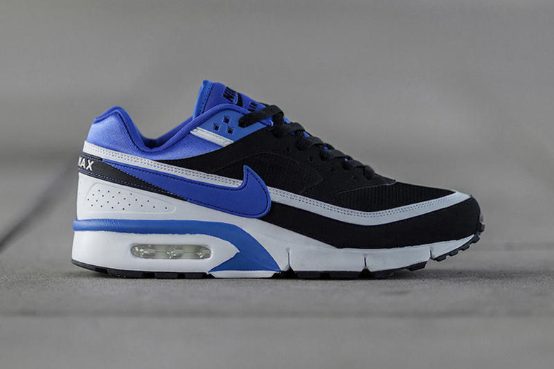 "hot sale online 92bb9 ecd18 Following this year's return of the ""Persian Violet"" Nike Air Max BW OG  comes a reworked edition of"