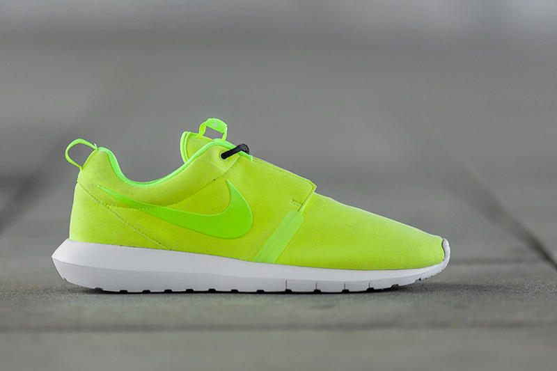 ff79967d8e00 Today we ve got an early look at the upcoming Nike Roshe Run Natural Motion  for Spring 2014. Like