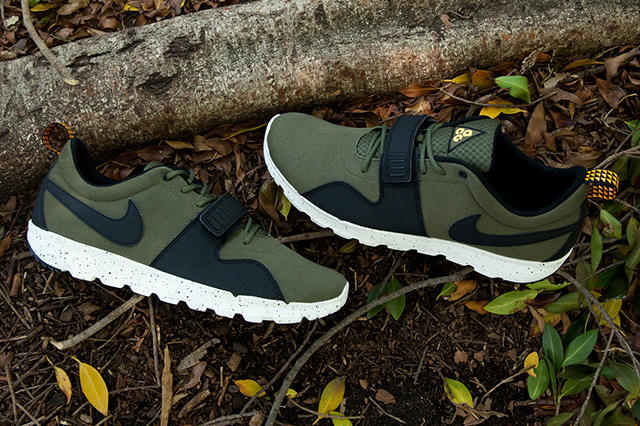 finest selection 6954f 37b22 Nike ACG Trainerendor
