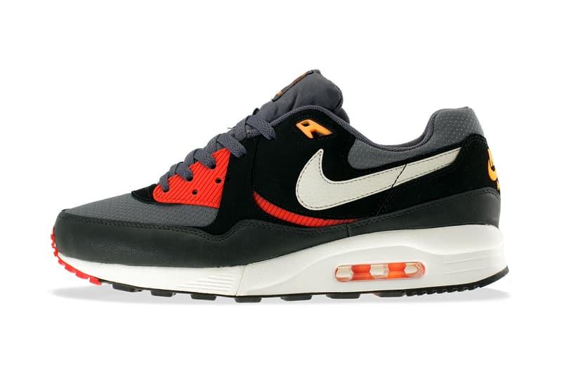 444578ee1612 Nike Air Max Light Essential