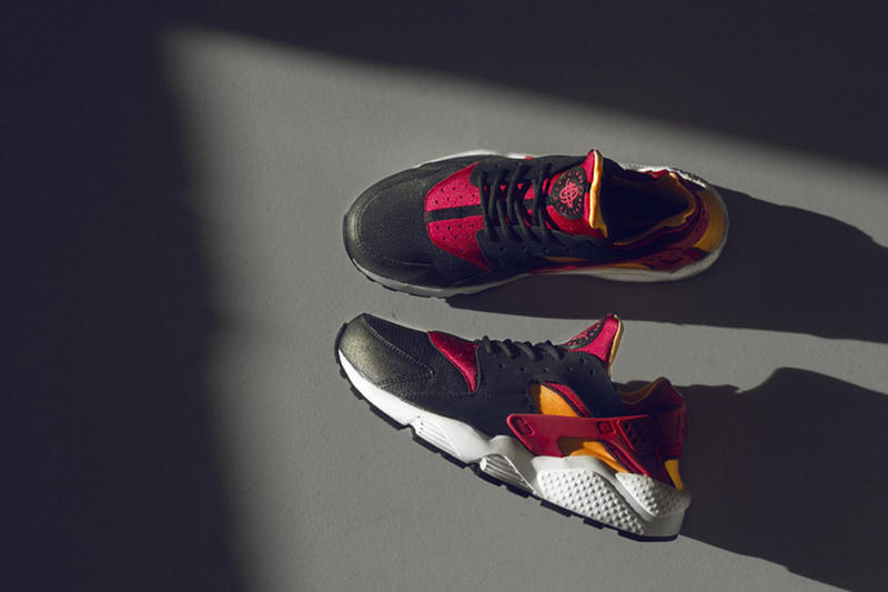 37ffe049a4 In time for the holiday season, size? team up with Nike for another special  release of the Huarache