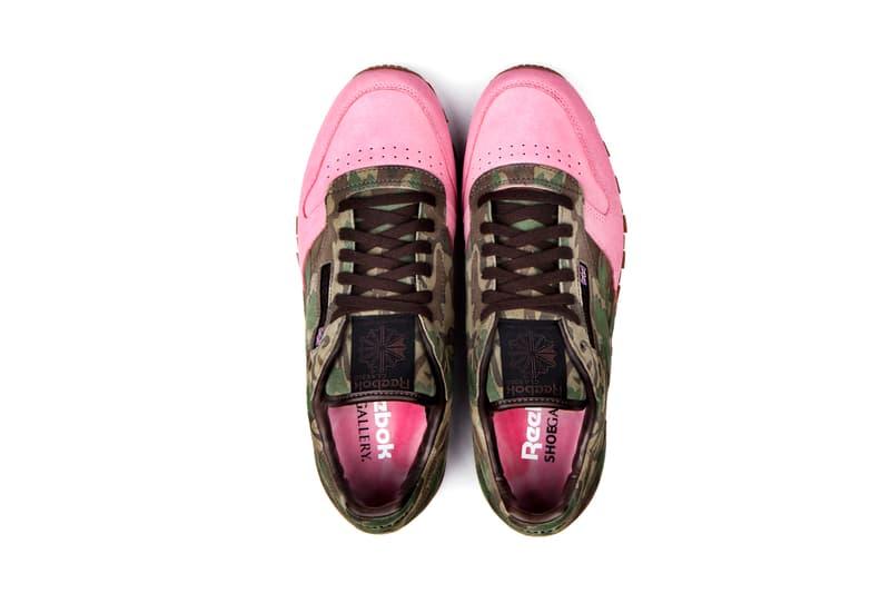 cb36397dca1 shoe gallery x reebok classic leather 30th anniversary
