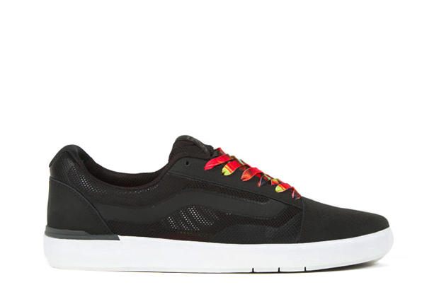 """Vans LXVI introduces its """"Red Dawn"""" Tie Dye capsule collection 8f58a5232"""