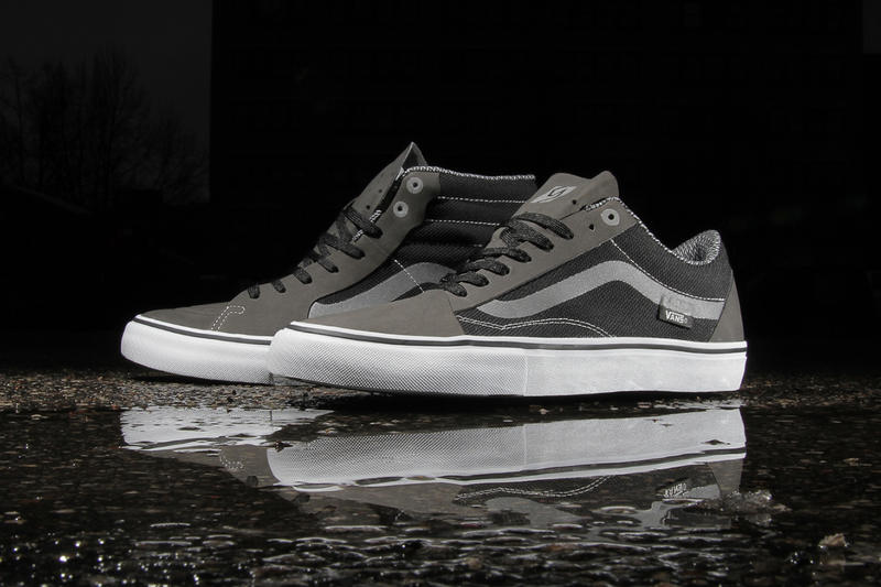 a317c776c8709e A couple of classic Vans silhouettes get slimmed down for Holiday 2013 with  the introduction of the