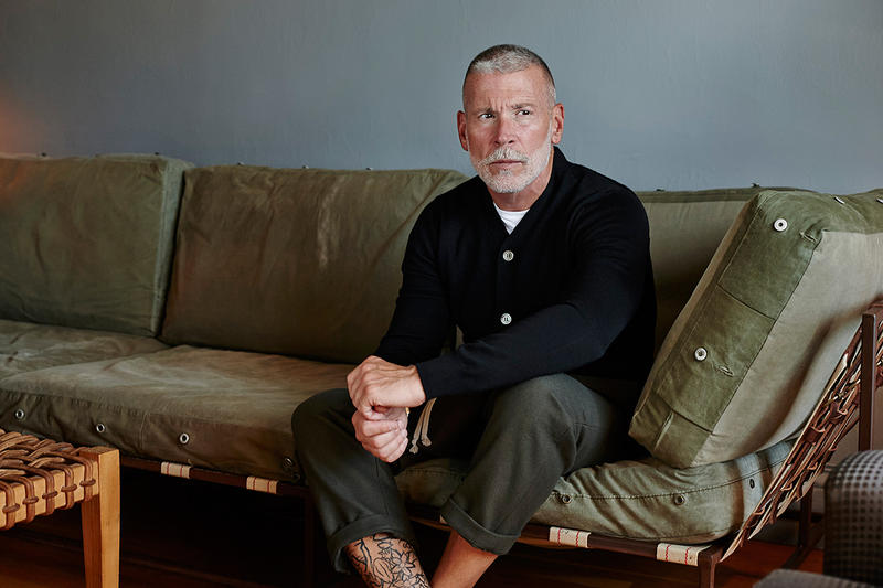 A Look Inside Nick Wooster S New York City Home