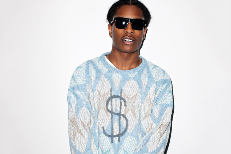 55f5c2fa21 A AP Rocky by Terry Richardson for Purple Magazine