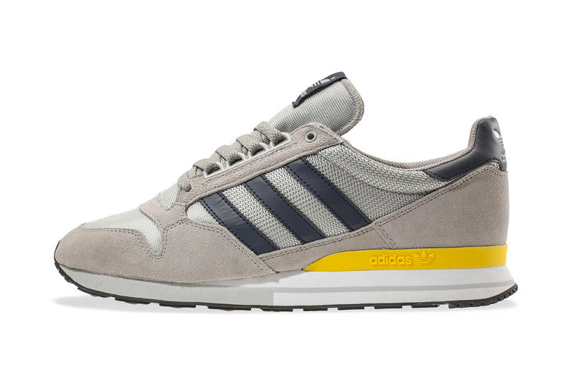 3811da756 adidas Originals 2014 ZX 500 OG. Last seen as the subject of a UNITED ARROWS  collab – which followed its 2012 return in its original
