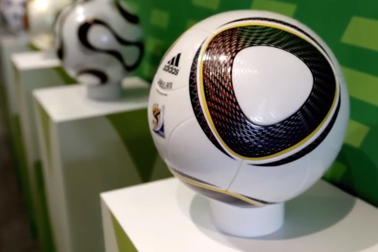 finest selection 6bd17 49784 adidas Readies for the 2014 FIFA World Cup in Brazil with the brazuca  Official Match Ball