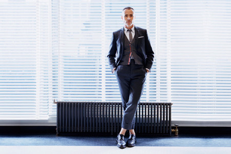 Business of Fashion Interviews Thom Browne