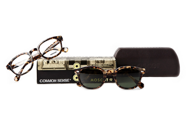 2519f8e54257 CMSS x Moscot 2013 Capsule Collection