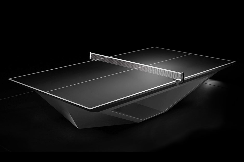 A Cool $70,000 Separates You And Eleven Ravensu0027 Stealth Table, A High End  Foray Into Luxury Ping