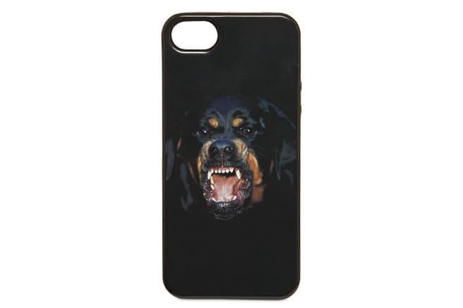 pretty nice 61f7c 692df Givenchy Rottweiler iPhone 5 Hard Case | HYPEBEAST