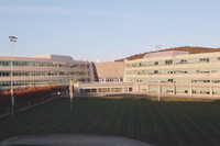 HYPEBEAST SPACES: Reebok Headquarters - Canton, MA