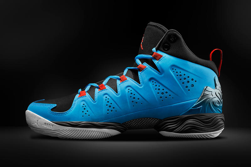 promo code f5ea3 90682 Jordan Melo M10. In honor of Carmelo Anthony s decade-long milestone at  Jordan Brand – an achievement shared with