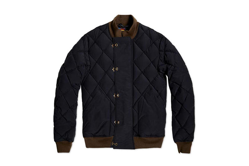 e63a23b155ec Nigel Cabourn x Eddie Bauer 2013 Fall Winter Collection