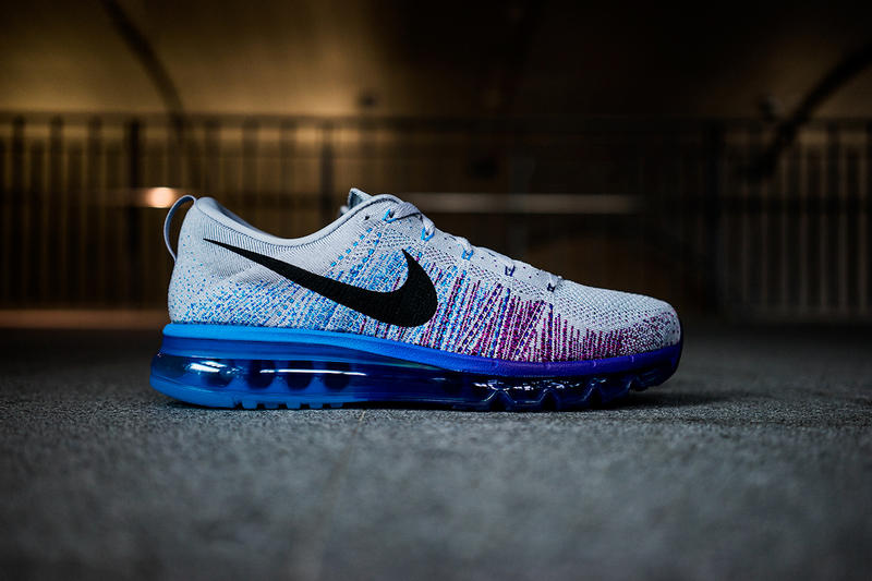 huge selection of 0654d ac349 Nike 2014 Spring Flyknit Air Max Collection | HYPEBEAST