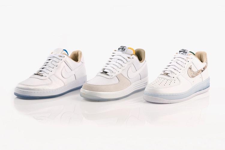 huge discount ba05b e63d9 Nike Air Force 1
