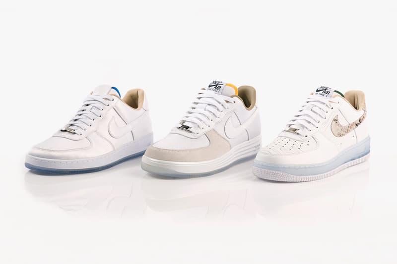 official photos c6ecd db042 Nike Air Force 1