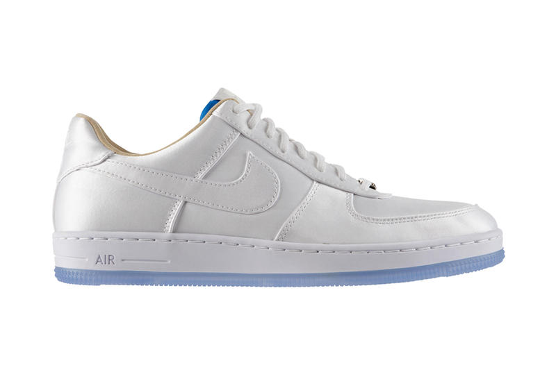 brand new f5620 c2e36 Ahead of the 2014 FIFA World Cup Brazil, Nike has reworked its Air Force 1  Downtown silhouette — a