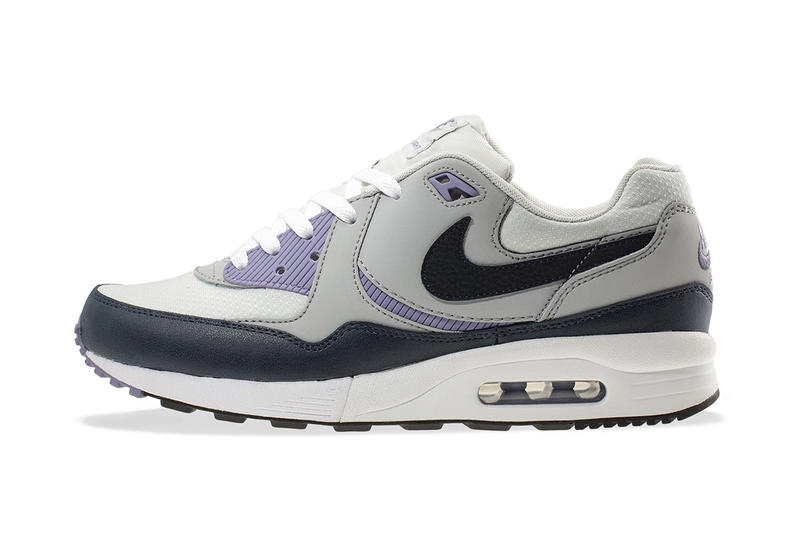 """half off 7c80e f2ac3 Nike Air Max Light Essential Light Base Grey Dark Obsidian-Wolf Grey.  Joining the brand new """"Black Pine"""" colorway of the retro classic is a clean  Light Base ..."""