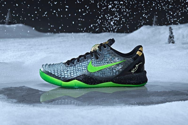 21841cf5b25e00 Nike Basketball 2013 Christmas Pack