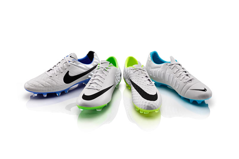 "purchase cheap 9cd3e 99a15 Nike Football has unveiled a brand new ""Flash"" pack of football boots for  the holiday season."
