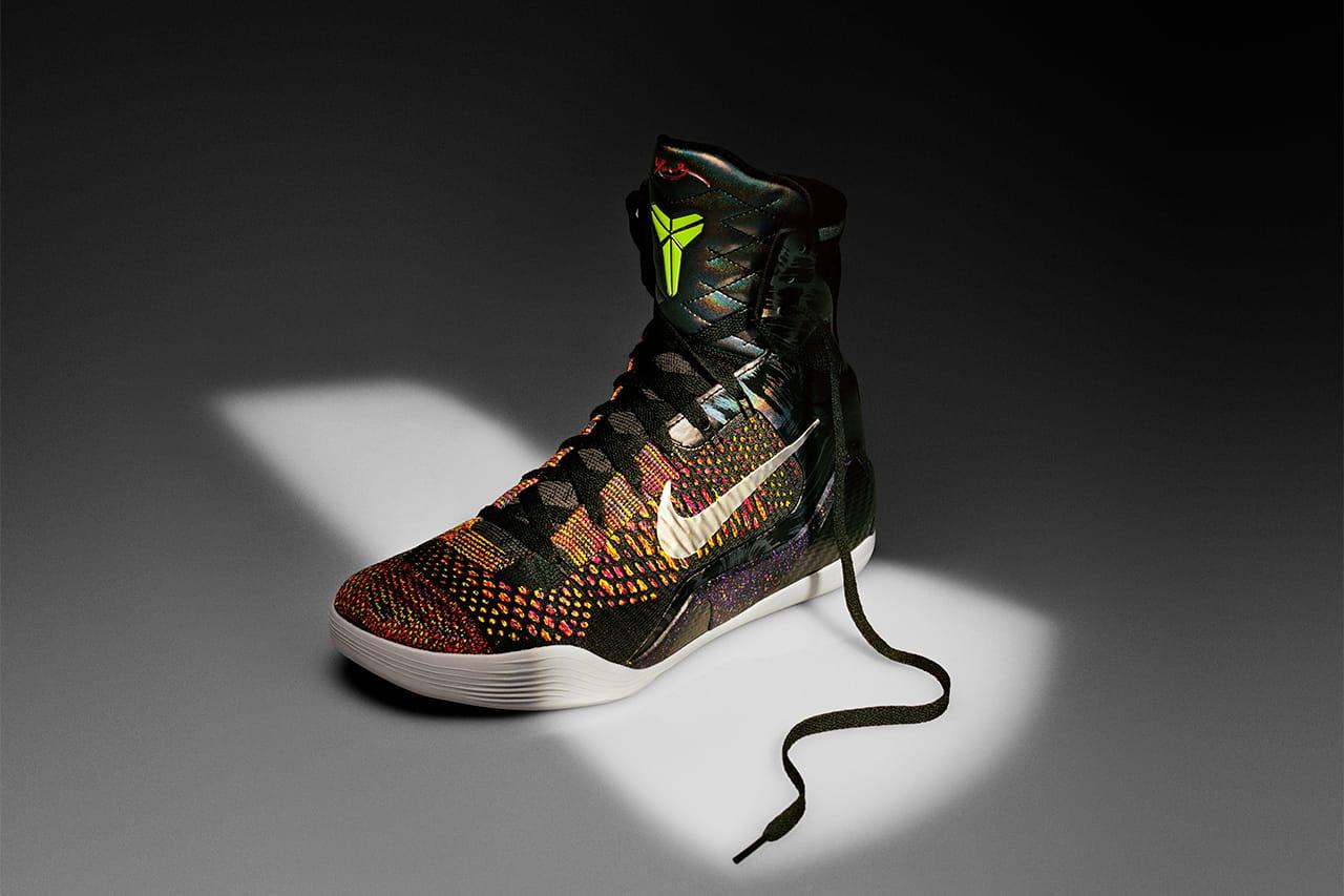 Nike Kobe 9 Elite | HYPEBEAST