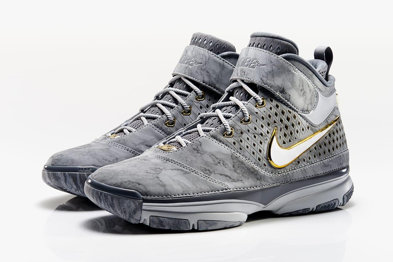 Nike Zoom Kobe II \