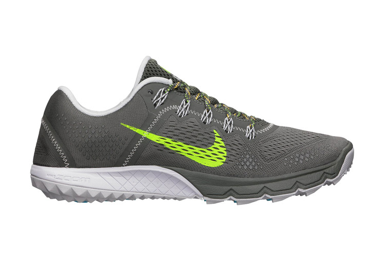 buy popular 23f2c 76161 Nike Zoom Terra Kiger Mercury Grey Volt · Footwear Fashion