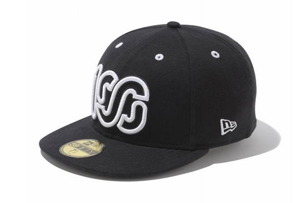 ONEHUNDRED ATHLETIC x New Era 59FIFTY Cap. Innovative performance label  ONEHUNDRED ATHLETIC teams up with longtime headwear imprint New Era on 5e70ccfdf71