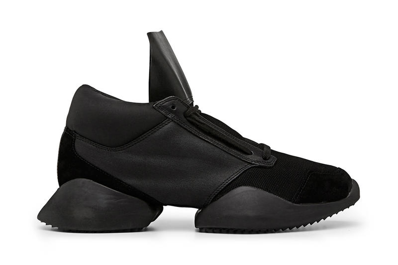 super popular b9e7a 9a5c3 ... adidas 2014 Spring Summer Footwear Collection. Following up our first  look this summer, Rick Owens presents its Spring Summer 2014 collection of