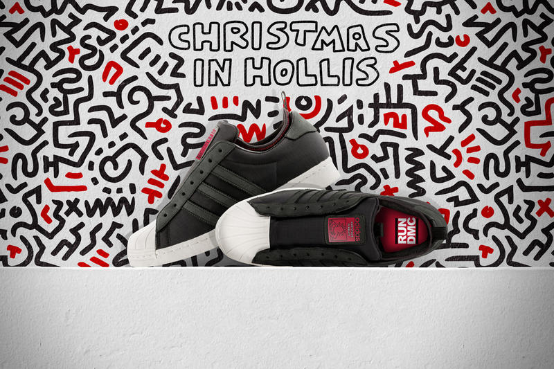 ... x adidas Originals Superstar 80s