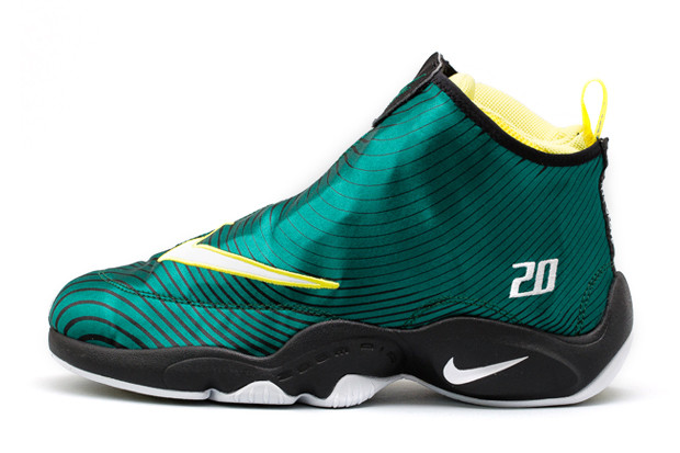 reputable site a46fa a2c29 Sole Collector x Nike Air Zoom Flight
