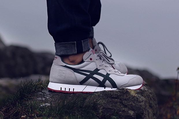 The Good Will Out x Onitsuka Tiger X