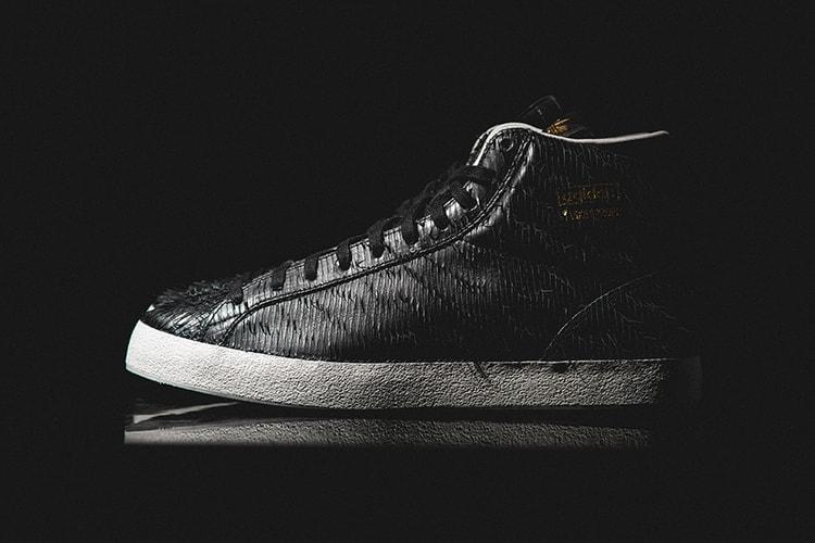 adidas Originals Basket Profi Eagle Black 83d76d3fc