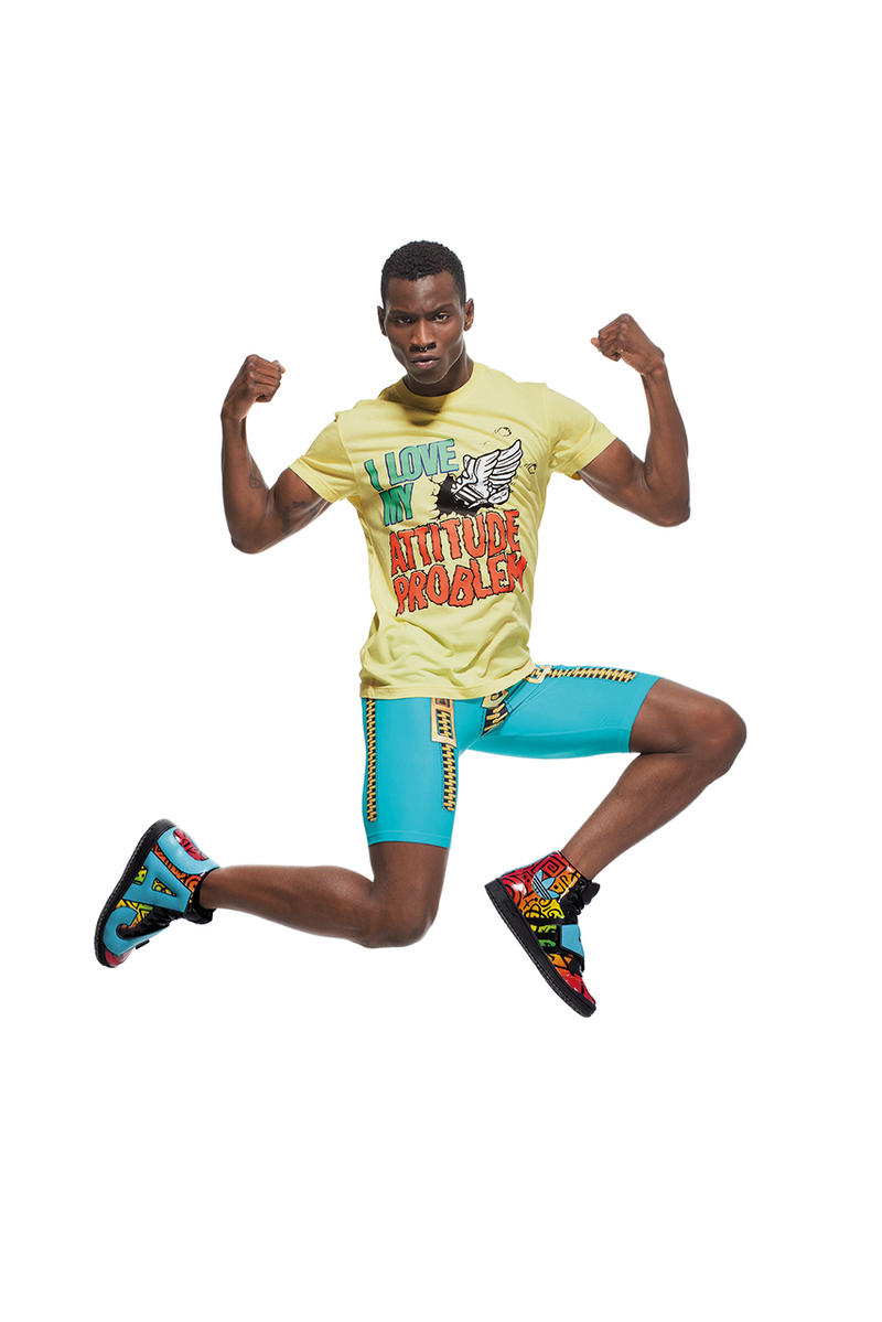 83dbd1f4384f adidas Originals by Jeremy Scott 2014 Spring Summer Lookbook