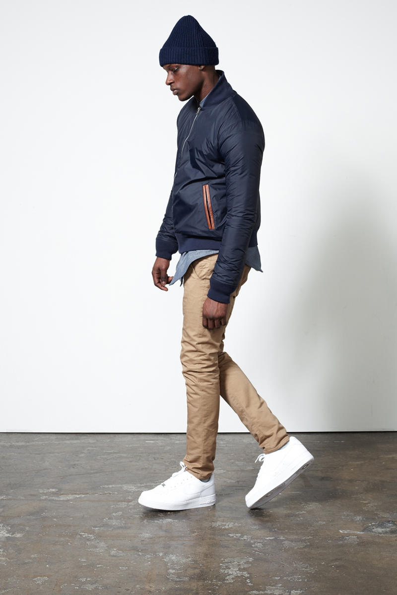 Aime Leon Dore 2014 Debut Collection Hypebeast