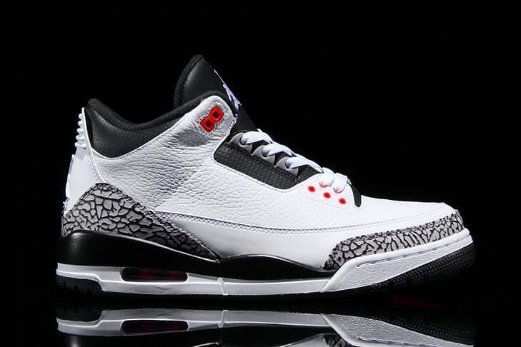 4a69482c0d2 Air Jordan 3 Retro